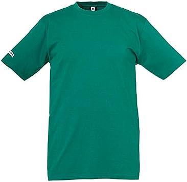 T-shirt Gar/çon Equipe Uhlsport