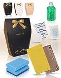 MAXIMA AMENITIES Kit de Limpieza de Cocina para alojamientos campings B&B Set de baño Bienvenida de Luxe - 20 Kits