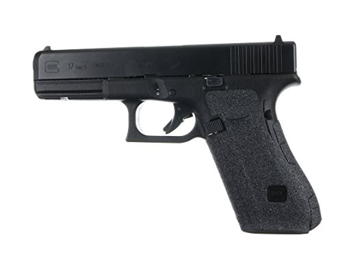 TALON Grip for Glock 17/22/24/31/34/35/37 (Gen4) No Backstrap, Granulate