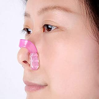 [H12964]Nose Lifting Up Tool Nose Orthotics Braces Supports Massager