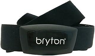 Bryton Banda y Sensor Frecuencia Cardiaca GPS Ciclismo,