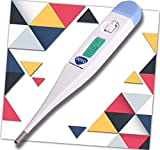 DOYO Digital Thermometer for fever all Japanese forehead gun non contact sensor