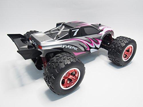 Amewi 22177 Fahrzeug-Truggy S-Track V2, M 1:12 / 4WD / RTR/ 2.4 GHZ