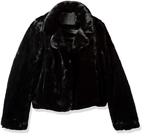 [BLANKNYC] Big Girl's Jacket Outerwear, uptown girl, M