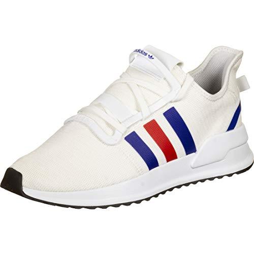 adidas Originals Sneaker U_Path Run EG5331 Weiß Blau Rot, Schuhgröße:40 2/3