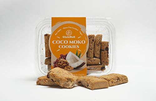 Glutenull, Cookie Coco Moko, 225 Gram