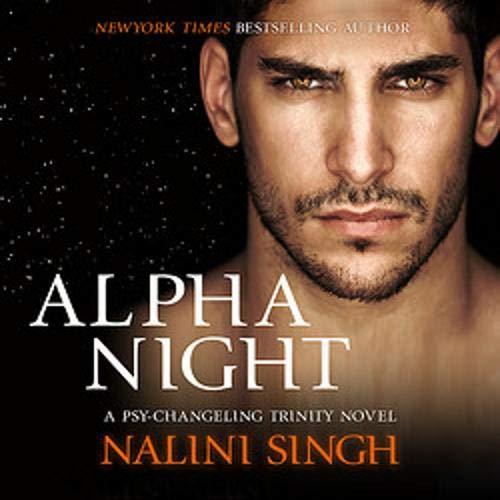 Couverture de Alpha Night
