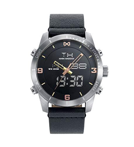 Reloj Mark Maddox Hombre HC1001-96 Mission