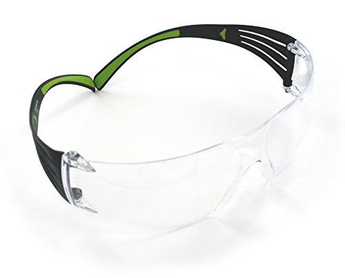 Peltor Sport SecureFit Eye Protection - Clear Anti-Fog
