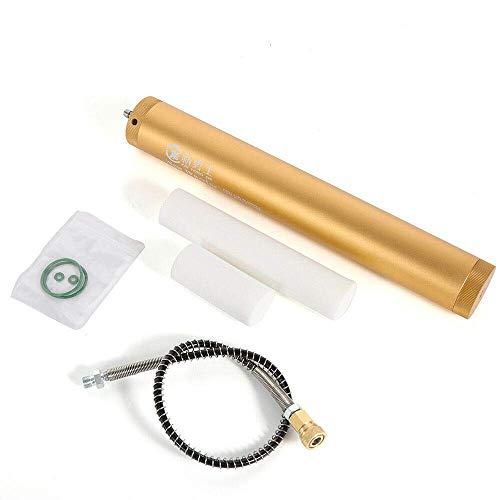 Relaxbx hoge druk luchtpomp 30 Mpa olie water scheidingstekens luchtfilter compressor