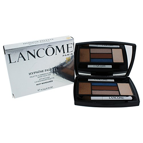 Lancome Hypnose Effortless 5 Eyeshadow Palette - # DR11 Nuit Mordoree for Women Eyeshadow 0.15 oz
