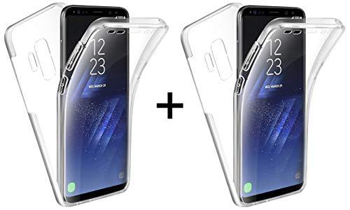 TBOC 2X Funda Samsung Galaxy S9 D845 [5.8