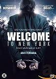 DVD - Bienvenido a Nueva York (1 DVD)