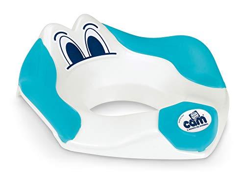 CAM Il mondo del bambino V 487 U22 accessoires toilette Upper turquoise