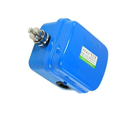 Aexit Interruptor de límite de empuje momentáneo de grúa 4NC 4PST (model: J2793OIV-4931KO) AC 380V 20A