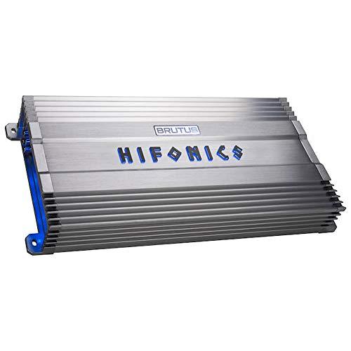1000 watt class a b amp - 4