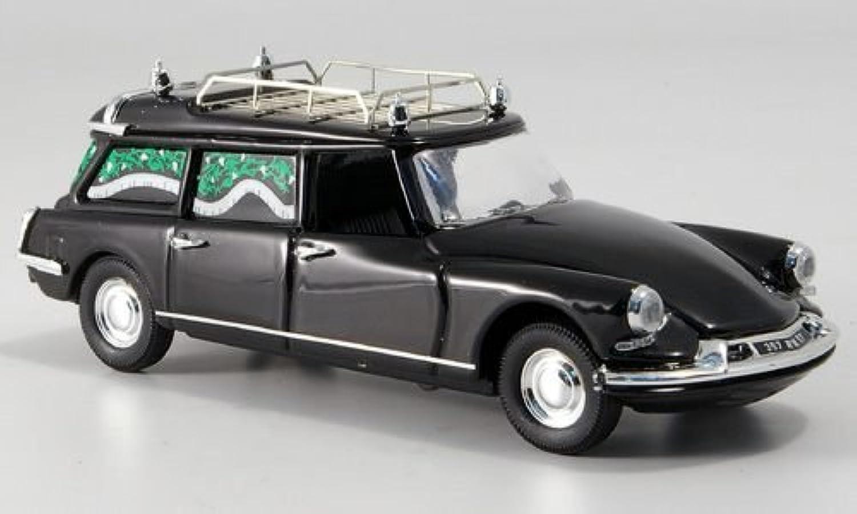 Citroen ID 19, 1963, Model Car, Readymade, Rio 1 43