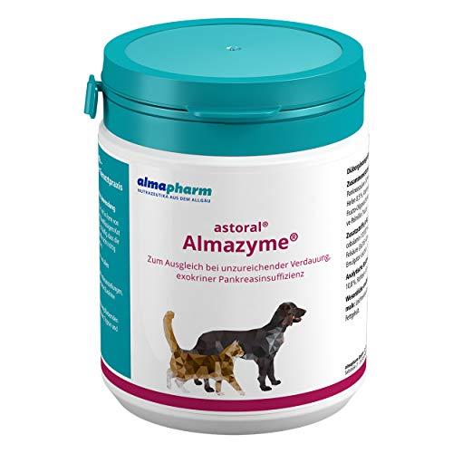 almapharm astoral® Almazyme® Pulver 120g