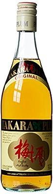 Takara Plum Wine 750ml