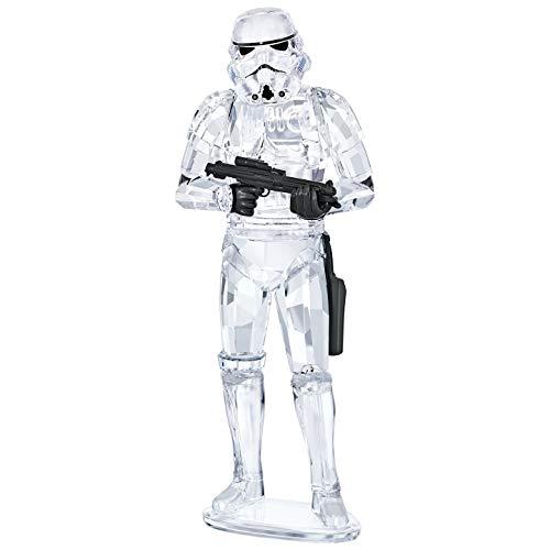 Swarovski Star Wars Stormtrooper Figurine New 2018