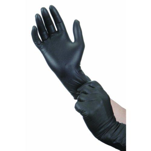 9 mil Nitrile Powder-Free Gloves 50 Pc (Extra Large)