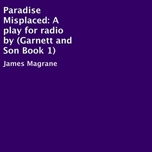 Paradise Misplaced cover art