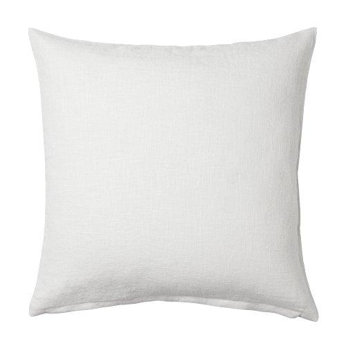 IKEA VIGDIS 10259065 クッションカバー 50x50 cm ホワイト