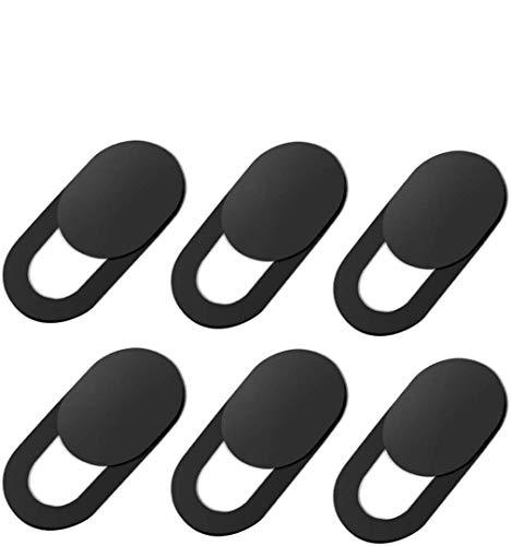 ウェブカメラカバー プライバシー保護 Webcam Cover 盗撮防止機能付き webカメラ カバー タブレット ラップ...