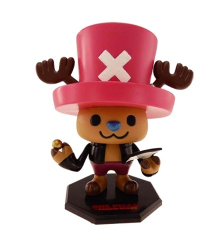 One Piece Chopper x Panson Works Collection Figure - Taille : 12cm