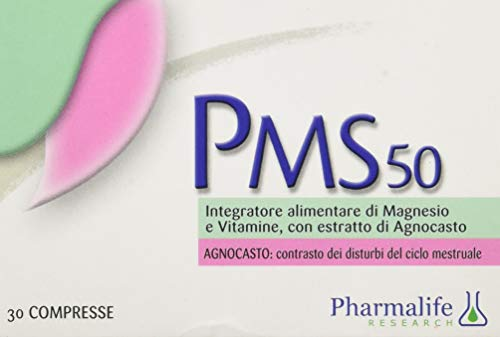 Pharmalife PMS 50, 30 Compresse