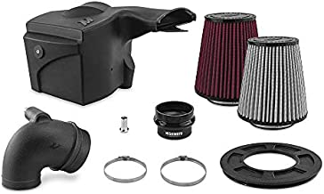 Mishimoto MMAI-RGR-19 Performance Air Intake, Compatible With Ford Ranger 2.3L EcoBoost 2019+, Oiled Filter