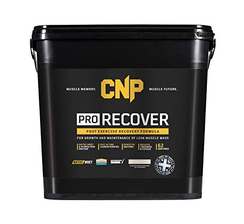 CNP Pro Recover - Vanilla, 5kg