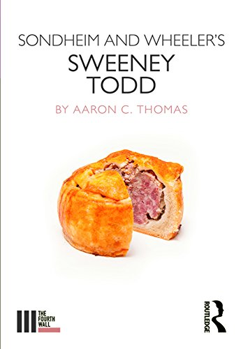Sweeney Todd (The Fourth Wall) (English Edition)