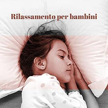 Rilassamento per bambini (Musica per dormire)
