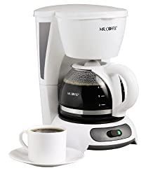Mr. Coffee coffeemaker