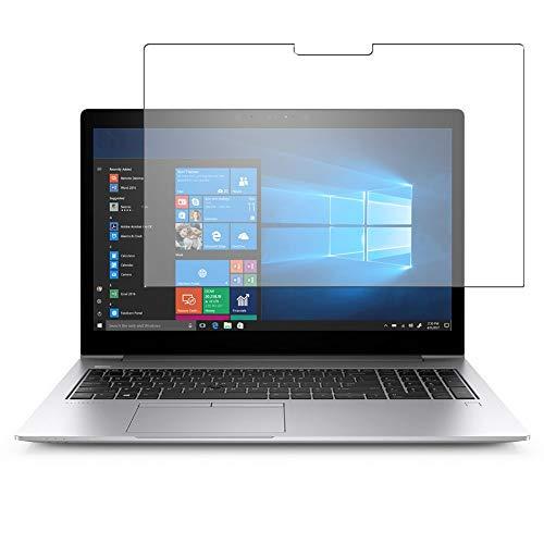 """Vaxson TPU Pellicola Privacy, compatibile con HP EliteBook 850 G5 15.6"""", Screen Protector Film Filtro Privacy [ Non Vetro Temperato ]"""