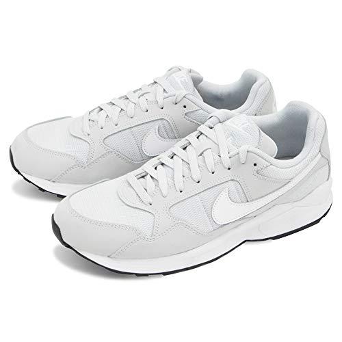 [ナイキ] ランニングシューズ AIR PEGASUS'92 LITE エアーペガサス92 スポーツ スニーカー 靴 (グレー(004...