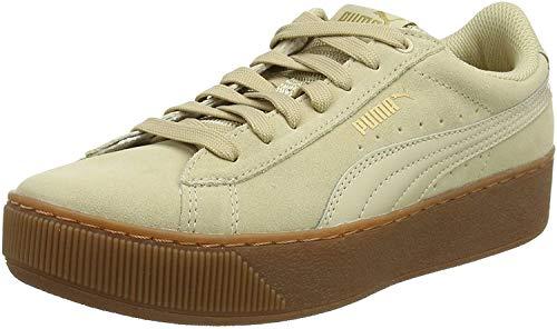 PUMA Vikky Platform Sneakers voor dames