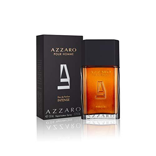 Azzaro PARFUMS Pour Homme Intense Eau de Parfum, 50 ml