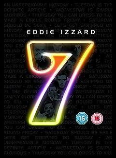 Eddie Izzard - 7
