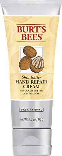 BURT'S BEES - Shea Butter Hand Repair Creme - 3.2 oz. (90 g)