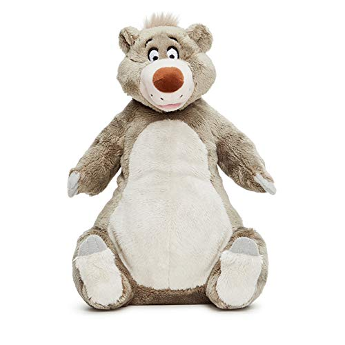 Disney Classic Baloo Plüschtier, 25 cm