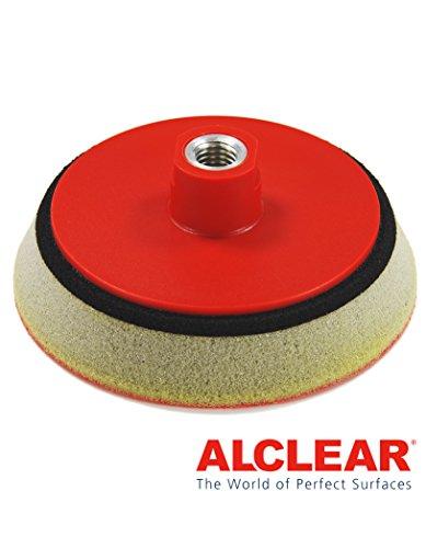ALCLEAR 60123S Profi-Stützteller Soft, Durchmesser : 123 mm