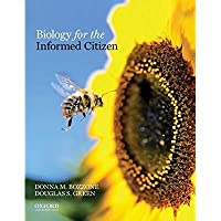 Biology for the Informed Citizen【洋書】 [並行輸入品]