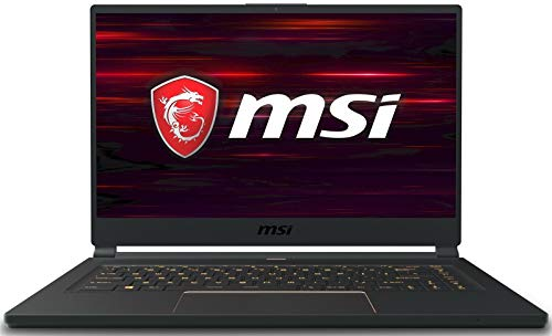 Comparison of MSI GS65 Stealth-1402 (GS65 Stealth-1402) vs Apple MacBook Pro (MWP72LL/A)