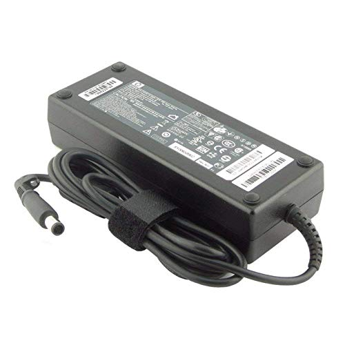 HP Original Netzteil 463555-001, 18.5-19.5V, 6.5A, 120W Pavilion dv7 Entertainment