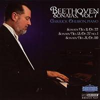 Beethoven Sonatas Vol. 7