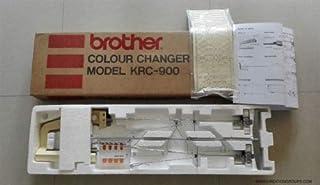 Weaver KRC900 Changeur de couleur pour machine à tricoter Brother 4,5 mm et 9 mm KR838 KR260