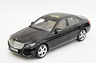 1/18 Mercedes Benz C Class DIECAST MODEL CAR (GREY)
