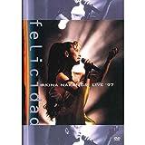 中森明菜 live '97 felicidad[DVD]